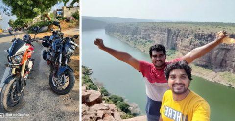 Kalyan Travelogue 1 Fb