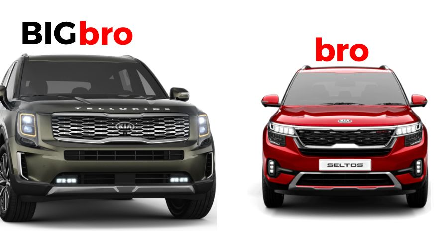Kia Seltos borrows 10 'World car of the year features' from the Telluride luxury SUV: Details