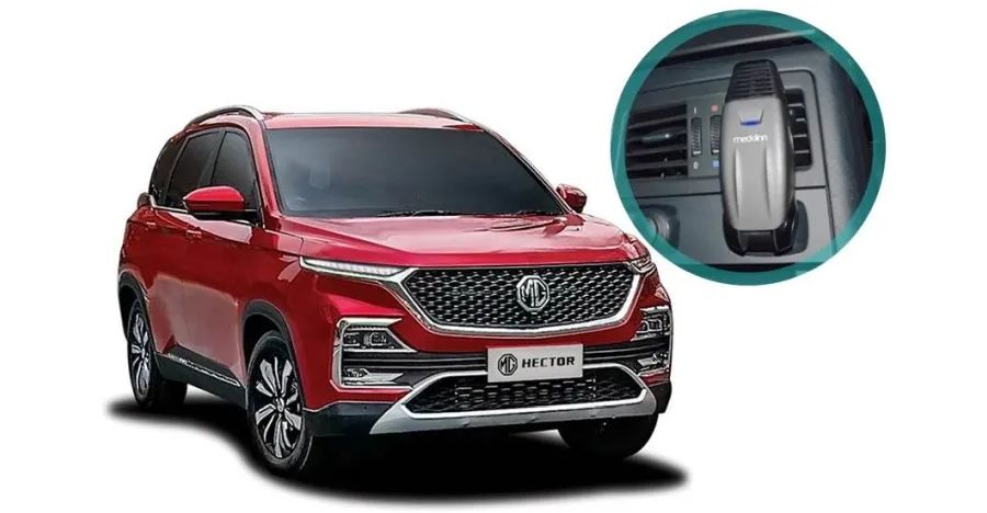 Mg Hector Sterilization Technology Featured