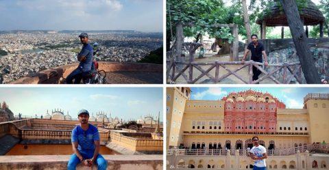 Nilotpal Travelogue 1 Fb