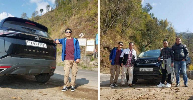 Phurba Travelogue Fb