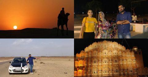 Rahul Travelogue 1 Fb