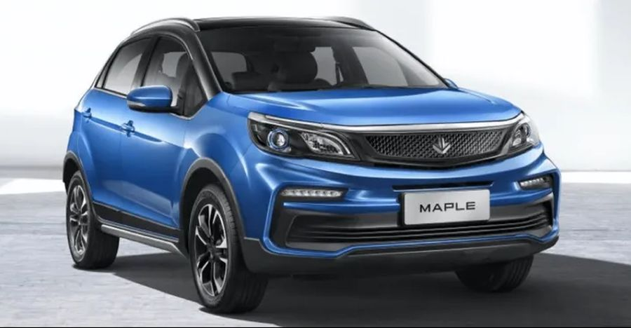 China's latest 'copycat car' is a Tata Nexon rip-off? Tell us what you think!
