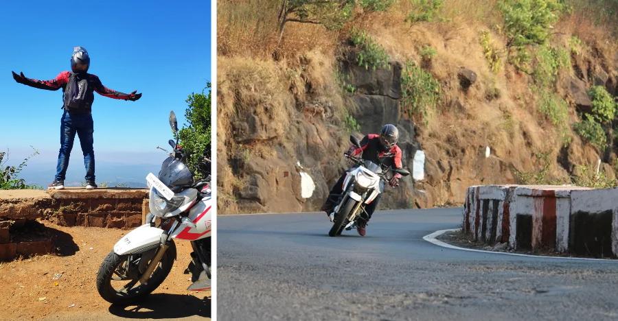 Ujwal Travelogue Fb