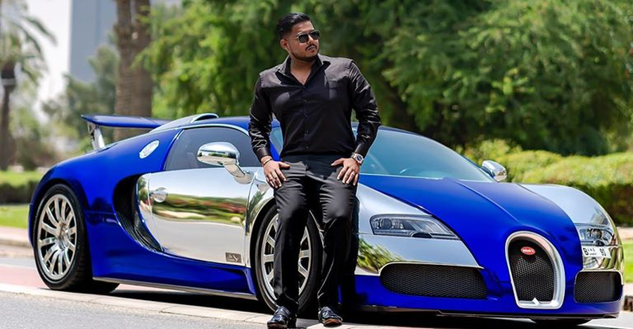 Meet the super-rich Indians who own ultra EXPENSIVE Bugatti Veyron hypercars [Video]