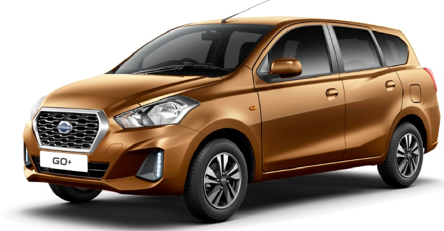 Datsun Go and Go+ BS6 launched: Buy now, PAY in 2021