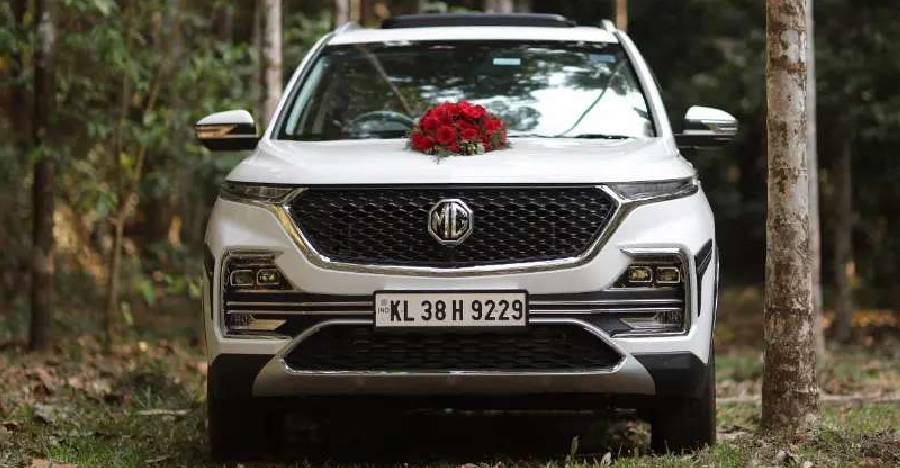 Almost-new used MG Hector SUVs for sale: NO WAITING PERIOD
