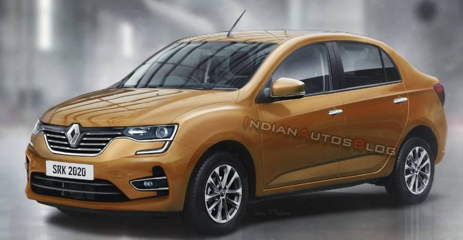 Renault's Maruti Dzire challenger: What it could look like
