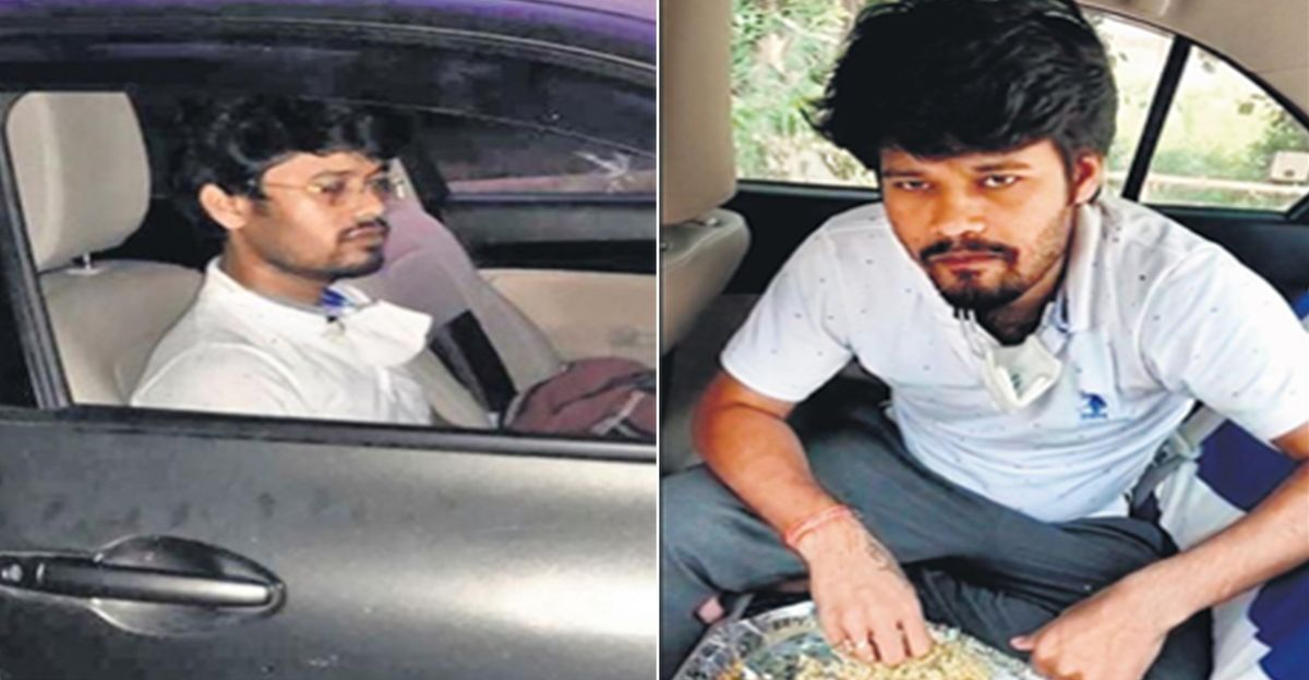 Man forced to sleep in car as villagers don't let him inside village: Corona Virus effect!