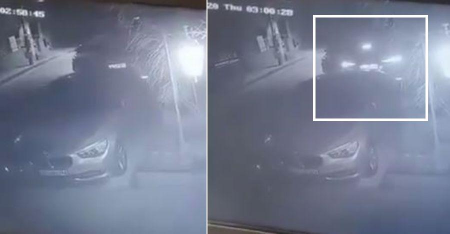 Toyota Fortuner of BJP MP Gautam Gambhir's father stolen [Video]