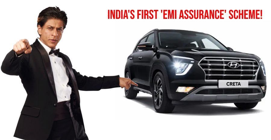 Lost your job after buying a new Hyundai car? Hyundai will pay 3 EMIs for you under 'EMI Assurance' program
