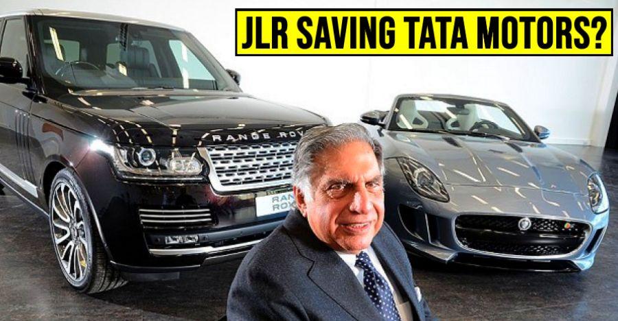 Tata Motors worth NOTHING without Jaguar-Land Rover, says CLSA: We explain