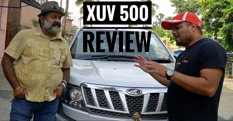 Mahindra XUV500 after 126,000 Kms: What it feels like to drive [Video]