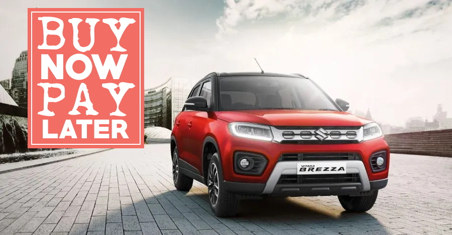 Buy your favourite Maruti car today, pay LATER: Details
