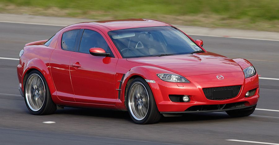 Why Rotary engines are dead?