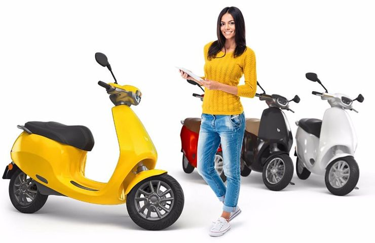 Ola Electric Scooter launching soon: All you need to know [Video]