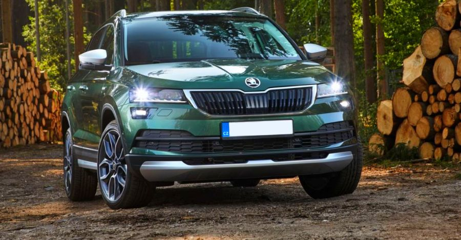 Skoda Karoq SUV launched: Massively PRICIER than the more powerful Jeep Compass