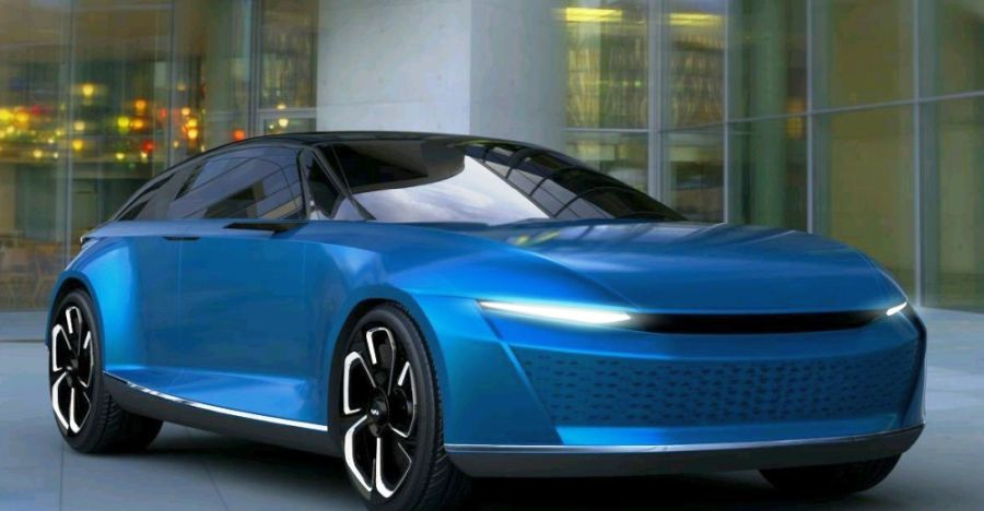 This Tata Estate EV has been designed as a tribute to Ratan Tata: Will he be impressed?