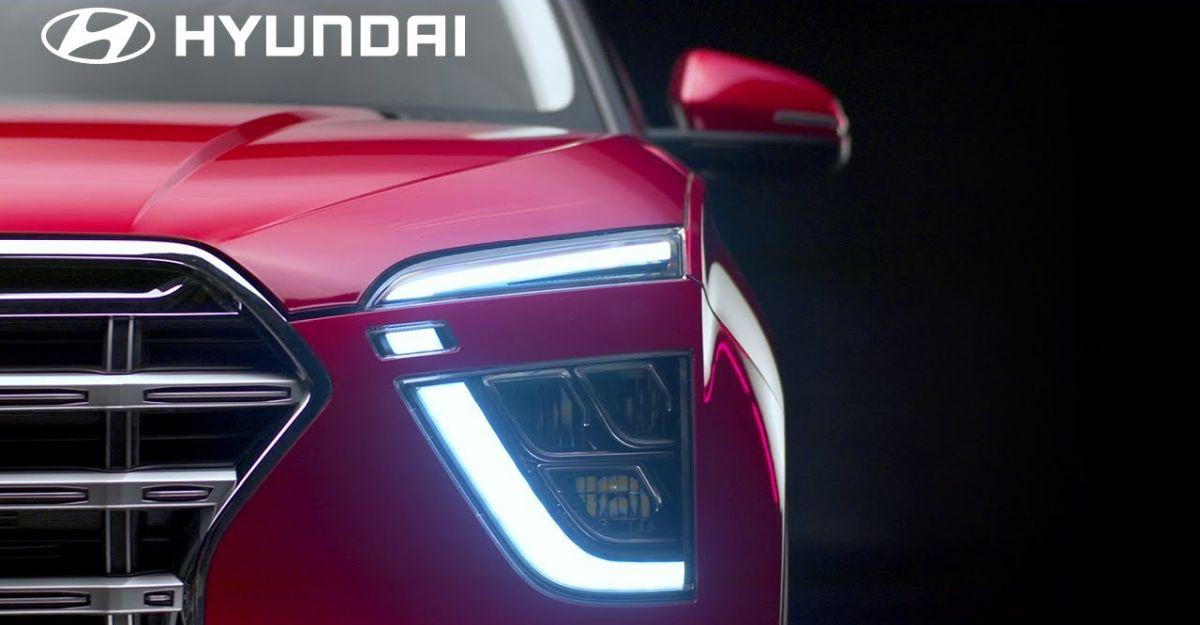 All-new 2020 Hyundai Creta TVC showcases its premium interiors and features