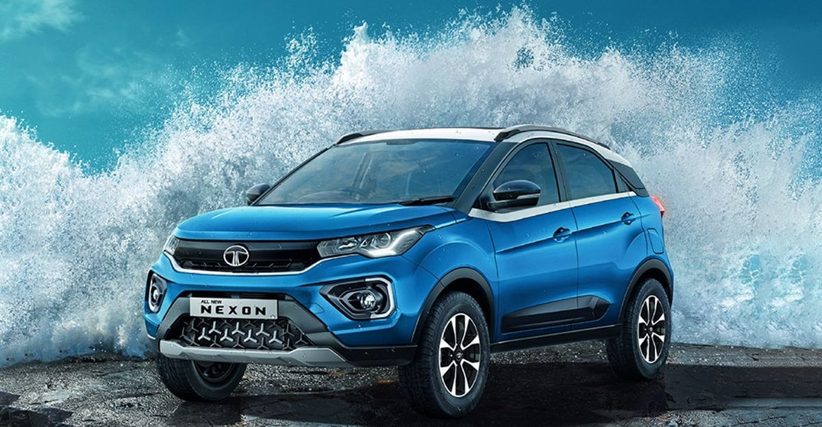 Tata Nexon's new TVC shows off the compact SUV's connected car features