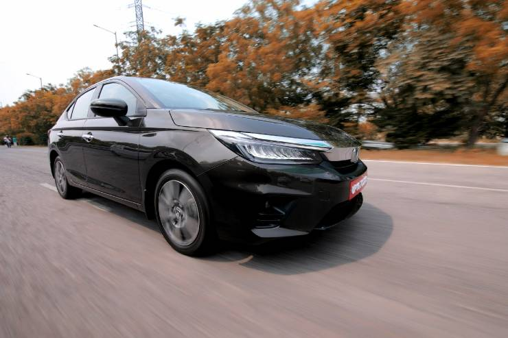 All-new Honda City brochure out: Even base variants to offer a long list of features