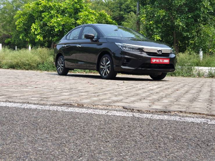 All-new fifth-generation Honda City: First drive review [Video]