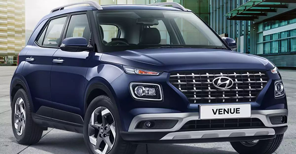 Hyundai Venue Executive edition launched in India; Entry-level diesel variants discontinued