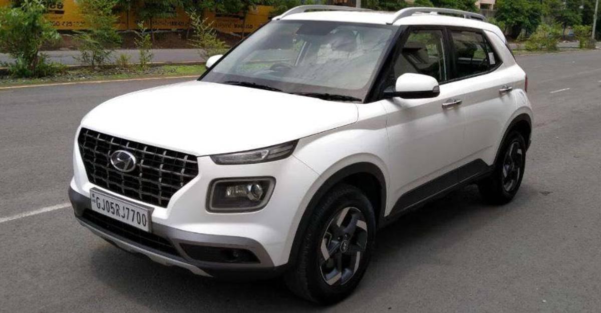 Almost-new Hyundai Venue sub-4m compact SUV for sale: CHEAPER than new