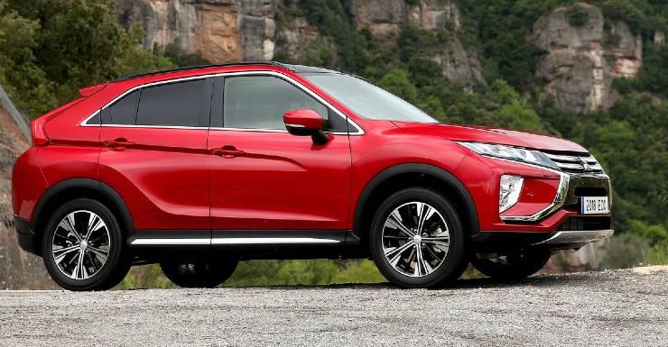Mitsubishi to launch Hyundai Creta & Toyota Fortuner rivals in India