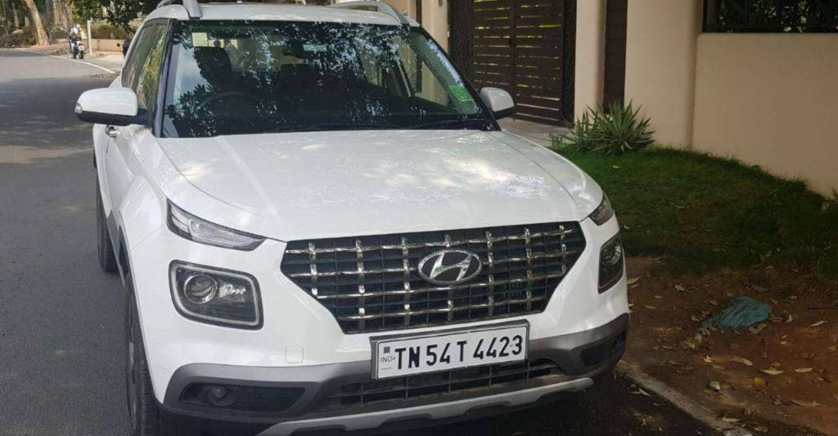 2020 Hyundai Venue sub-4m compact SUVs for sale: Months old and under warranty