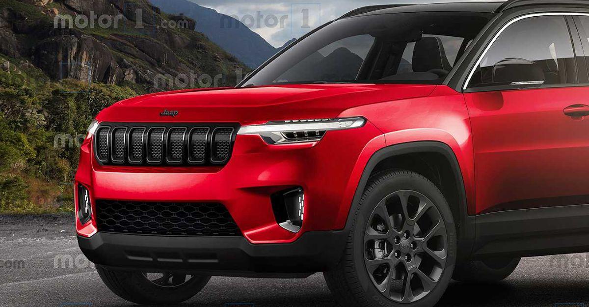 Jeep India MD reveals plans for 2021 Compass, 7 seat SUV & Maruti Brezza rival
