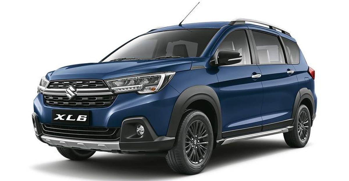 Maruti NEXA discounts for June 2020: Ignis to XL6