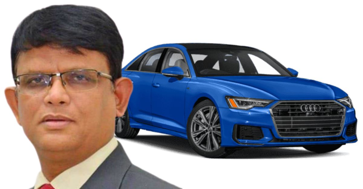 Punjab National Bank (PNB) buys 3 Audi luxury cars for top management