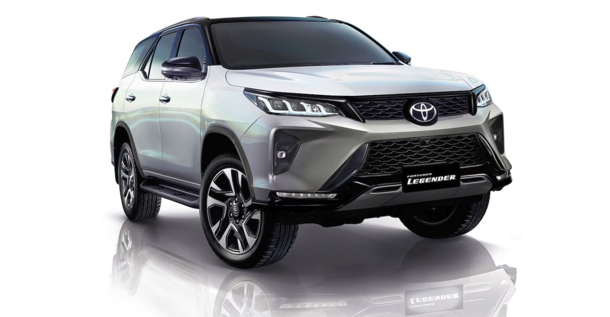 Top Ten Floo Y Wong Artist Upcoming Toyota Fortuner 2020 India