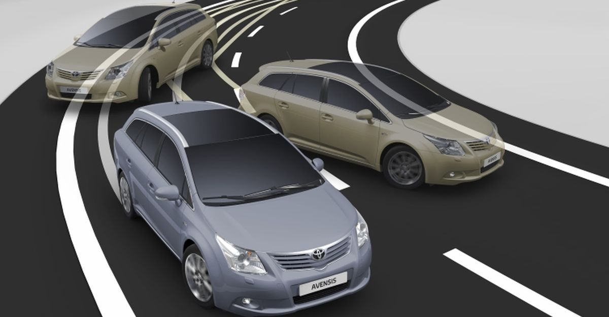 ESP and Traction control: We explain how these critical car safety technologies work