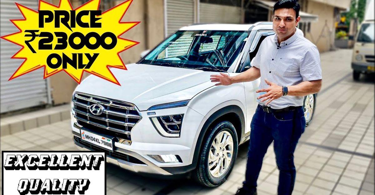Affordable modifications for the 2020 Hyundai Creta [Video]