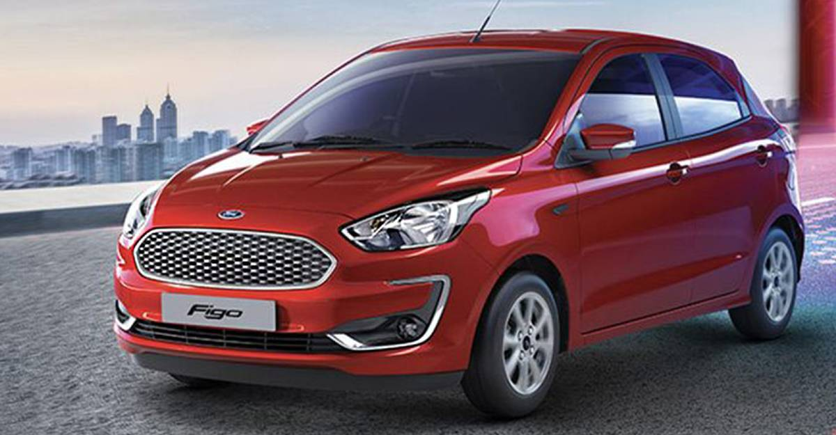 New Ford Figo to get Mahindra's MStallion engine in 2021