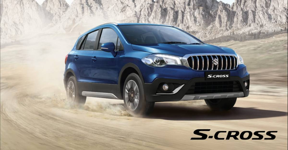 Maruti Suzuki S-Cross becomes more powerful: Bookings for petrol variant open before official launch