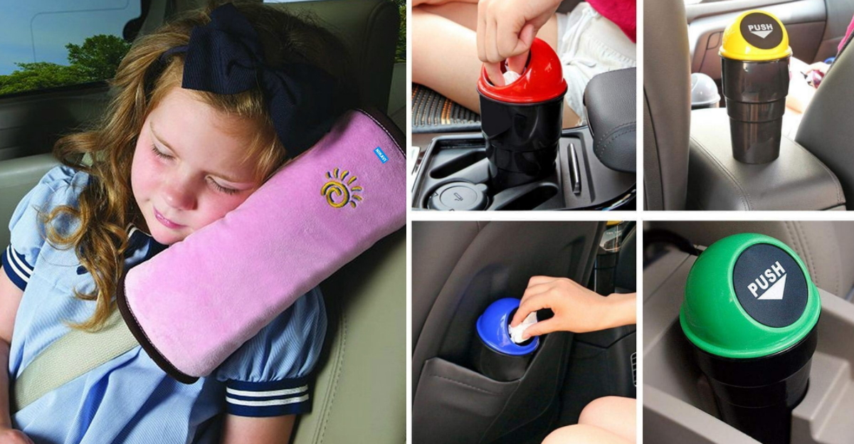 10 must-have car accessories under Rs. 500