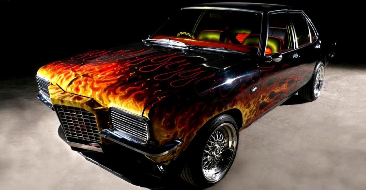 Hotwheels Hindustan Contessa out on the roads: Getting prepared for more modifications [Video]