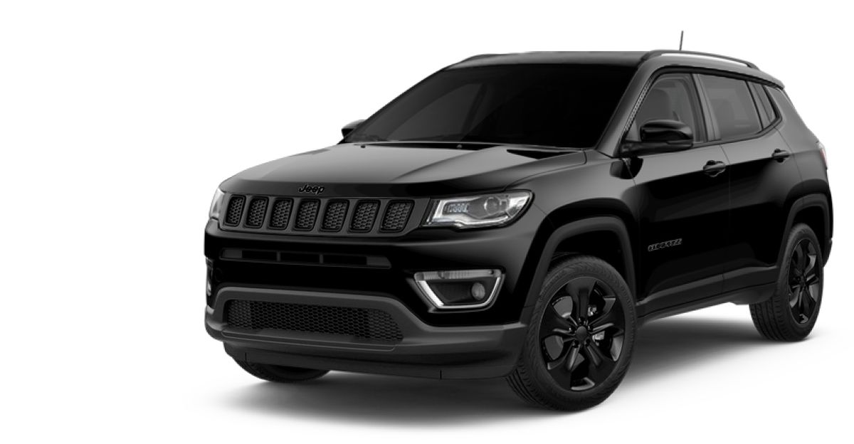 Jeep Compass SUV now available with Diwali discounts of up to Rs. 1.5 lakh
