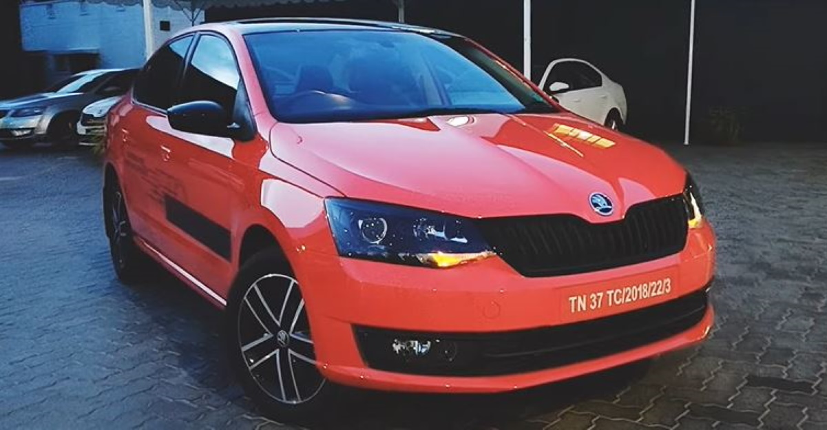 Skoda Rapid TSI turbo petrol automatic: Bookings and delivery details  revealed