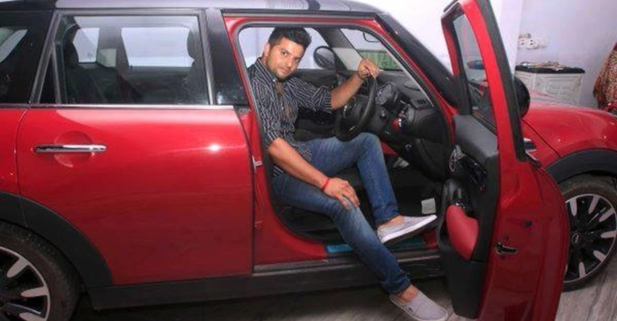 Indian Cricketers and Their Luxurious Cars