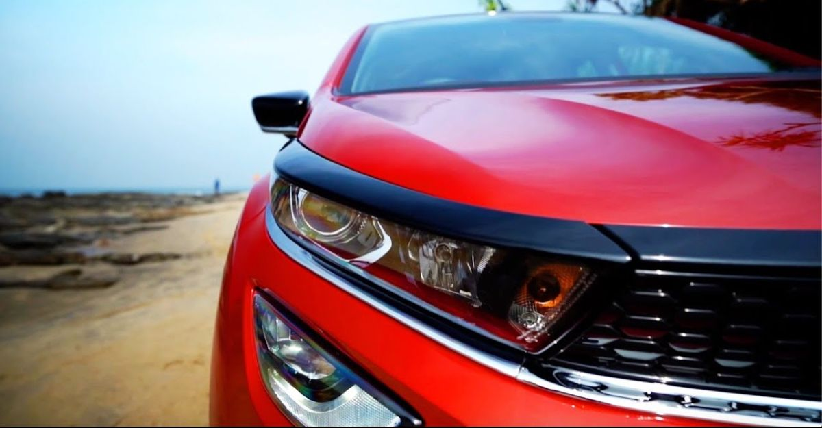 Tata Altroz's latest TVC highlights the car's 5 star safety standard