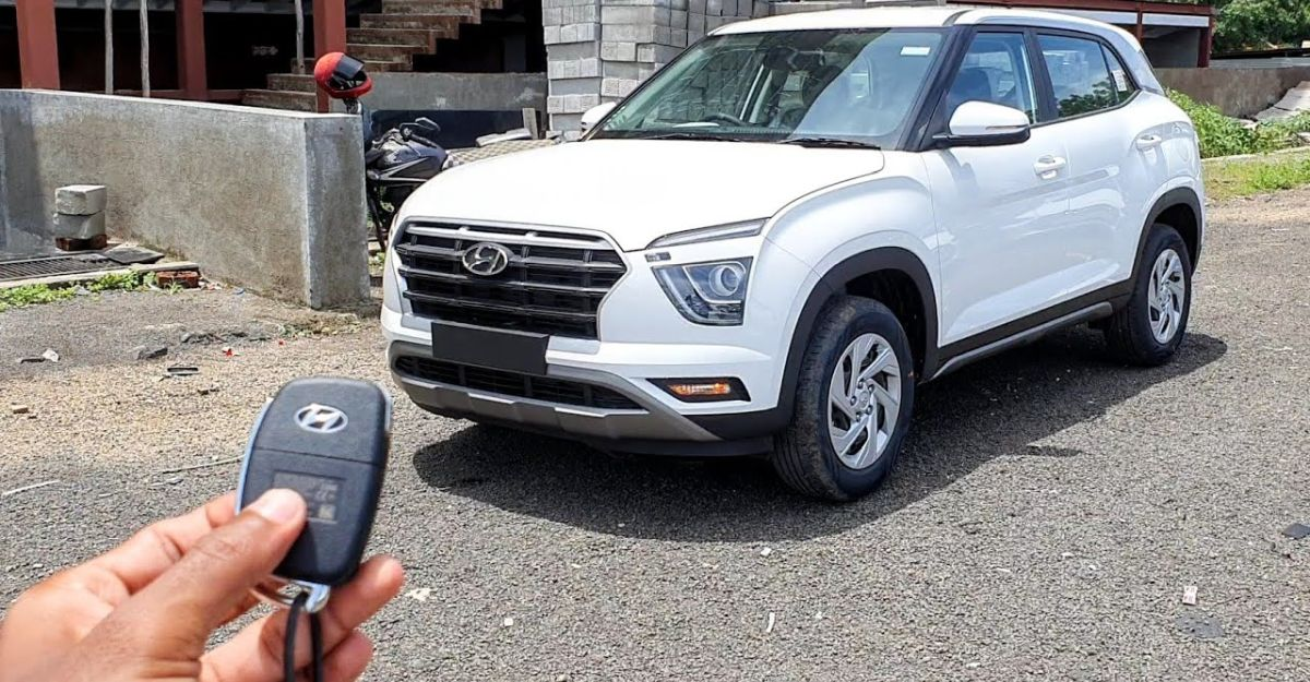 2020 Hyundai Creta: Detailed video review of most affordable (EX) variant
