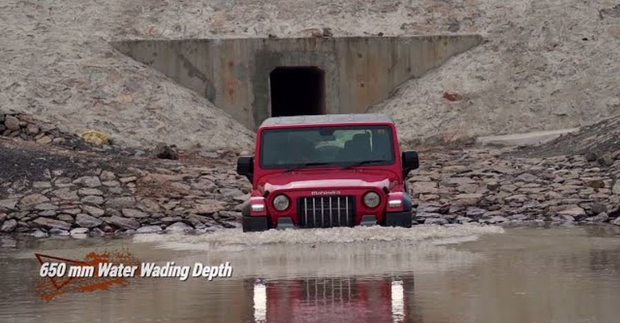 How the all-new 2020 Mahindra Thar was designed & built [Video]