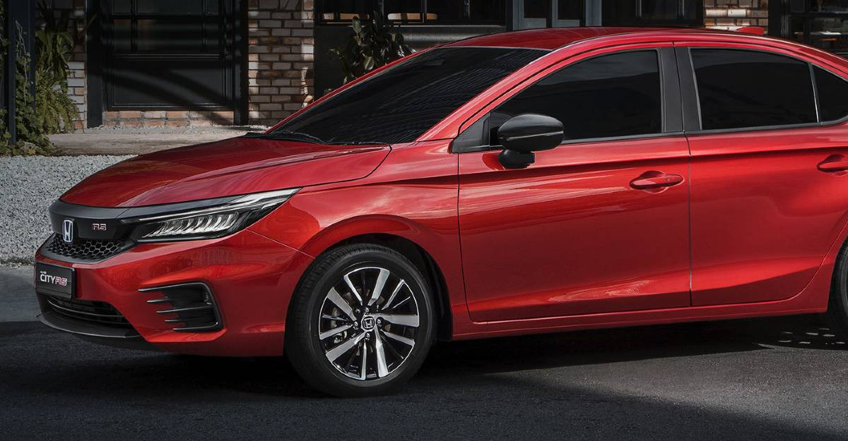 Honda City Hybrid to launch in India next year: Will offer more power & mileage