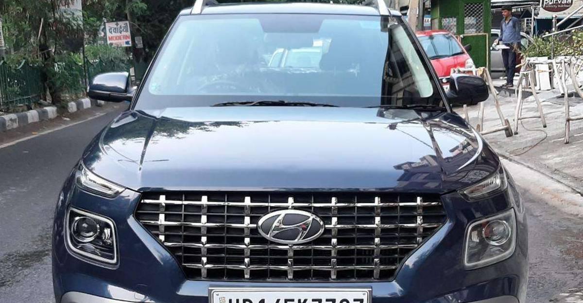 2020 used Hyundai Venue sub-4m compact SUVs for sale: CHEAPER than new