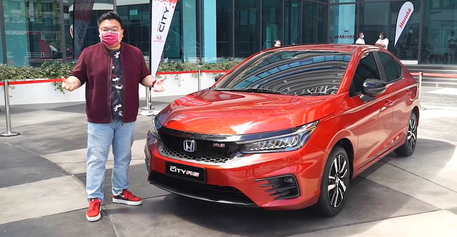How the upcoming Honda City Hybrid works? Explained on video