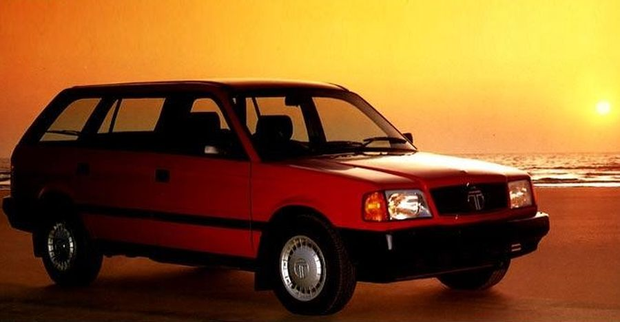 90s kids & the cars they grew up with: Tata Estate to Opel Astra